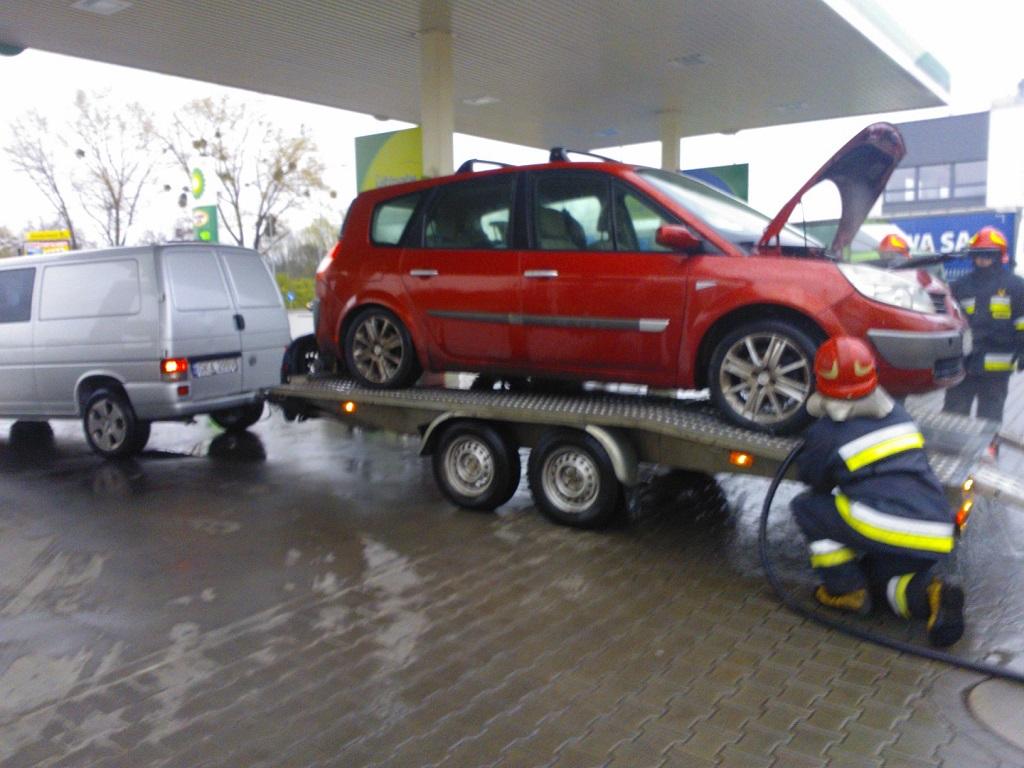 Pomoc drogowa Sopot